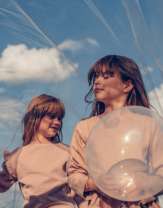 Kids on the Moon AW20 - film kampanijny