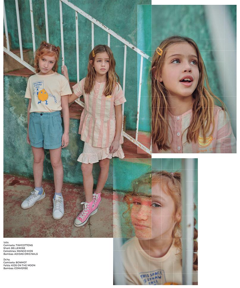 Kids on the Moon - Petit Style