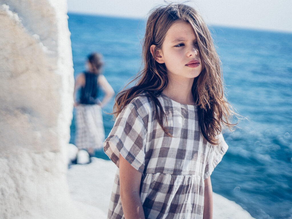 Kids on the Moon - You mean the world to me lookbook