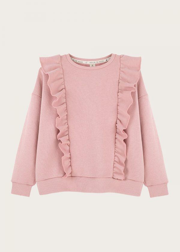 bluza z falbankami Mellow Rose