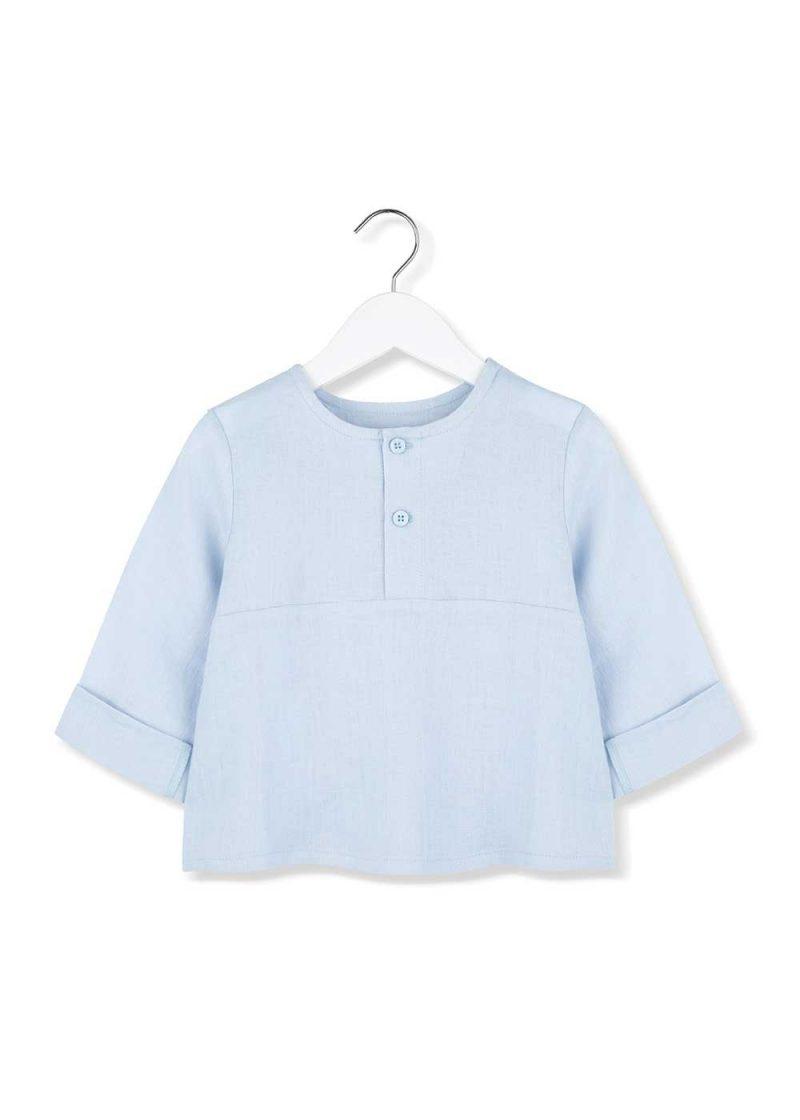 bluzka chłopięca zenith