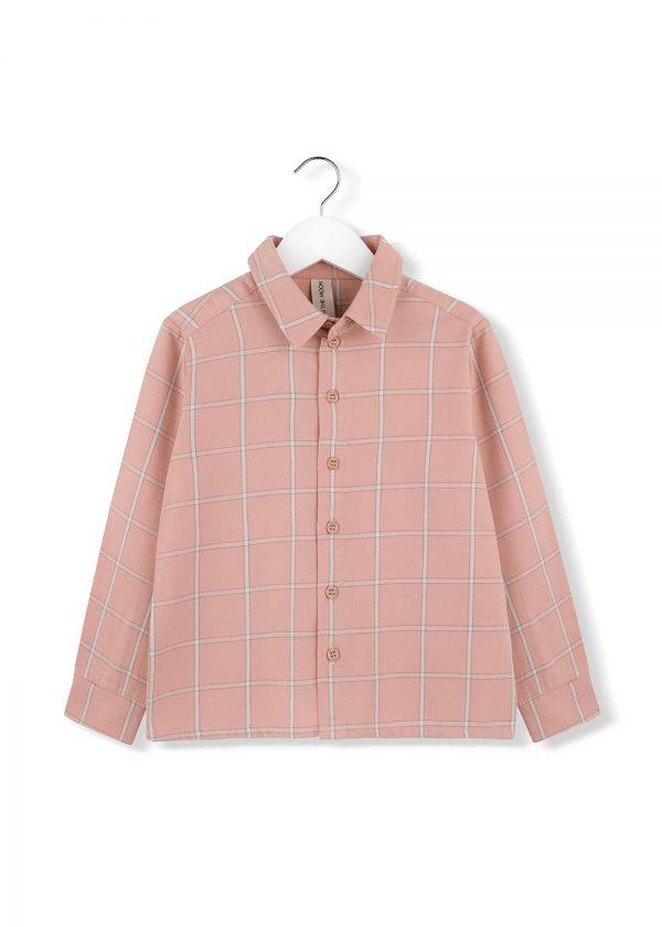 koszula-flanelowa-dziecięca-flannel-shirt-pure-cotton