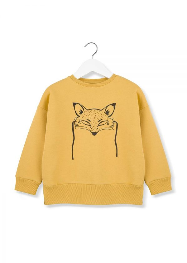 bluza-bawełniana-bluza-z-lisem-fox-swetarshirt-cotton