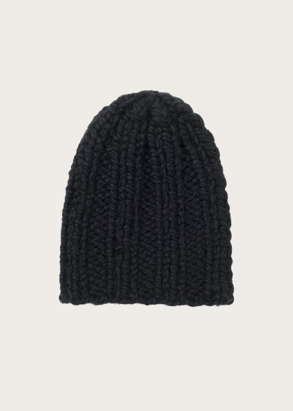 wełniana-czapka-dla-dzieci-woolen-beanie-handmade