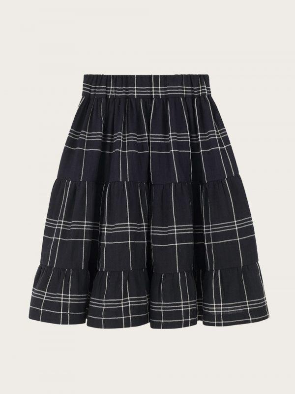 bawełna-oragniczna-organic-cotton-skirt