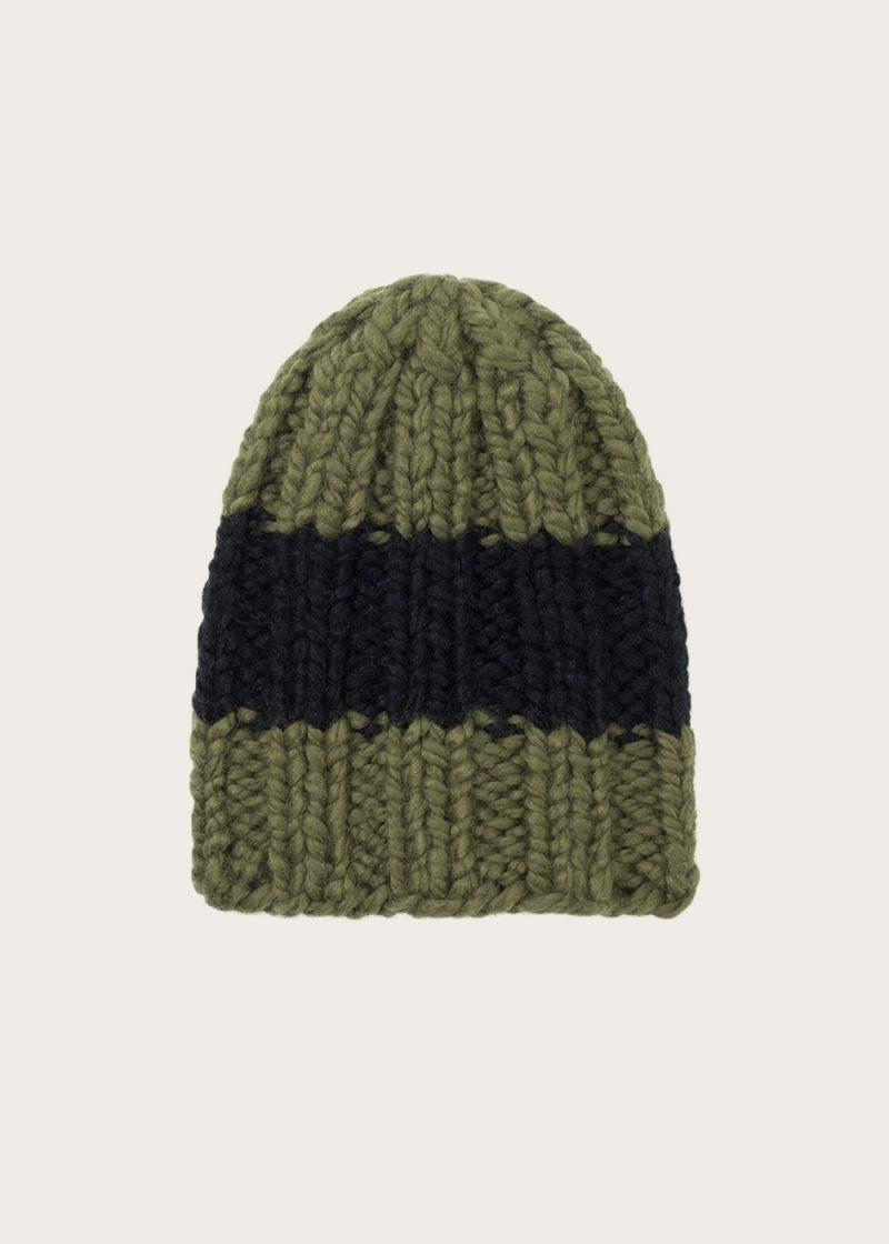 woolen-handmade-beanie-czapka-wełniana