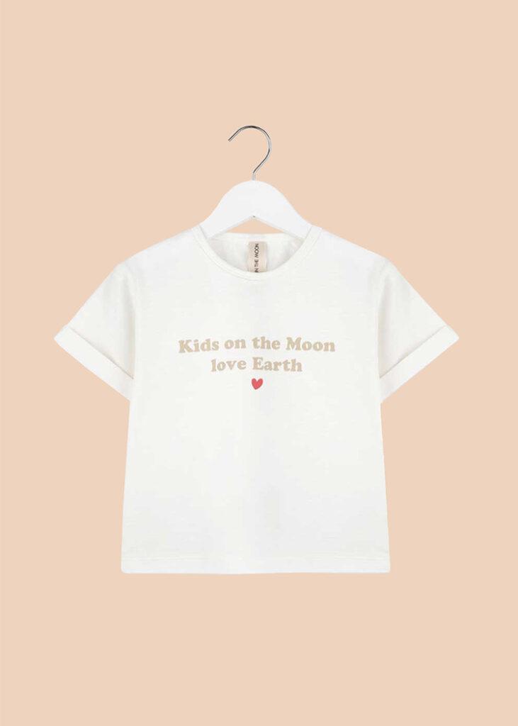 Kids on the Moon - eco