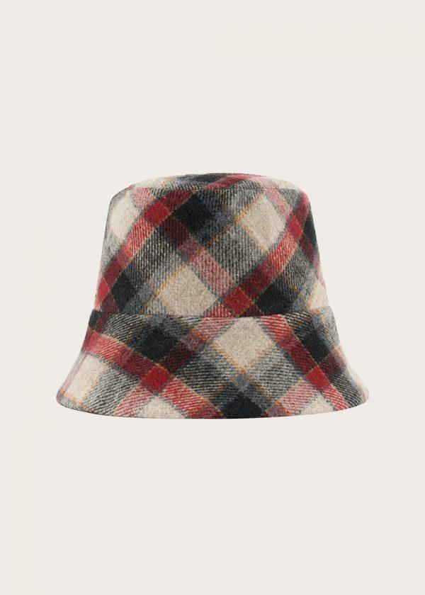 woolen-hat-kapelusz-dzieciey-wełniany