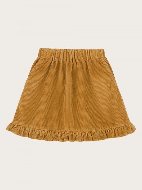 sztruks-spódnica-sztruksowa-corduroy-skirt