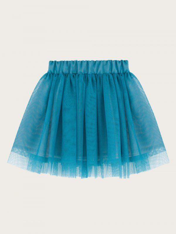 spódnica-tiulowa-tulle-skirt