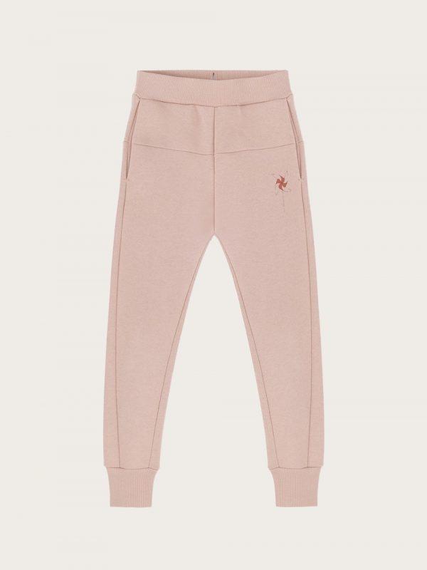 spodnie-dresowe-dziewczece-joggers-pink-jersey-pants