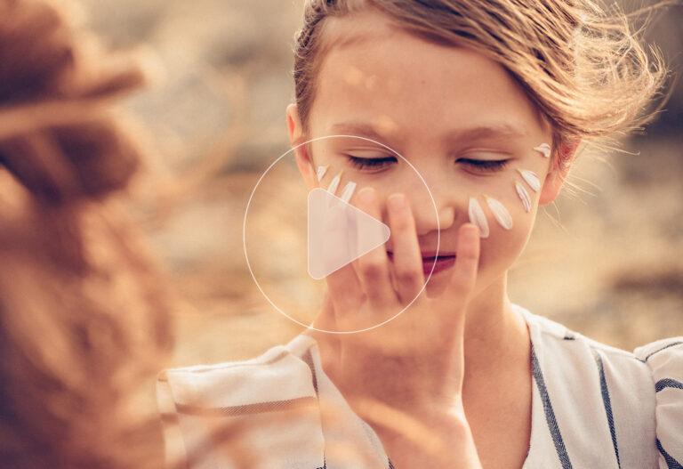 Kids on the Moon SS20 - film kampanijny