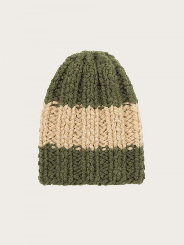 czapka-wełniana-woolen-beanie-handmade
