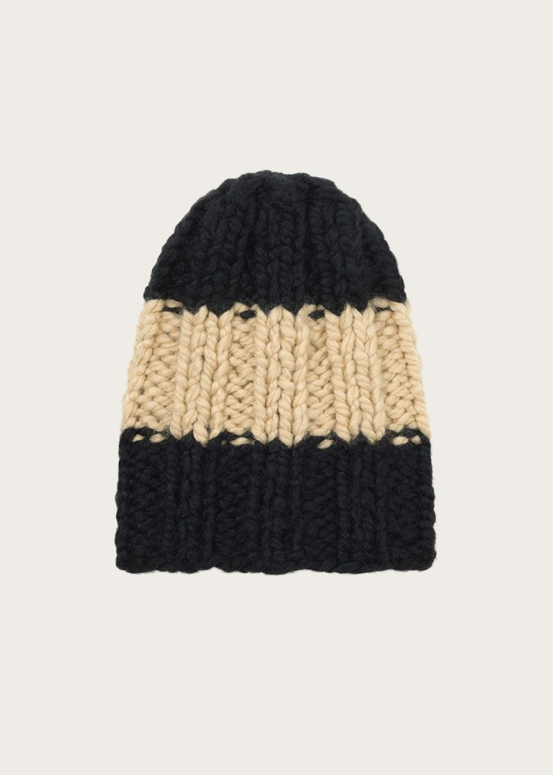czapka-wełniana-handmade-beanie-wool