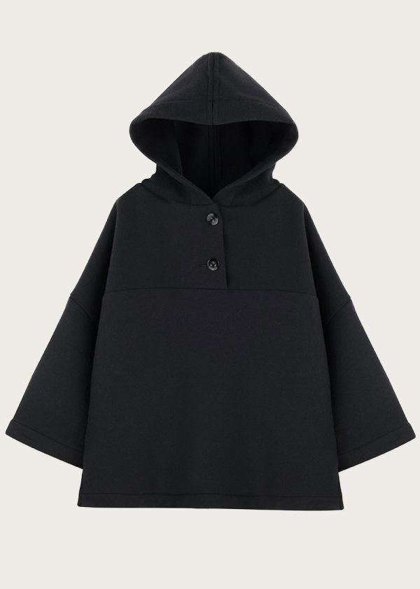 ponczo-wełniane-woolen-poncho