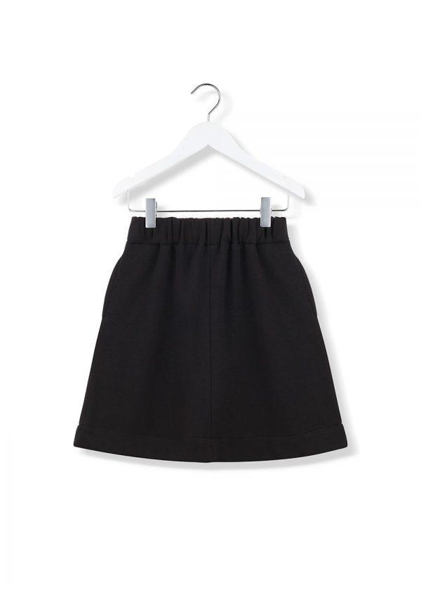 lava skirt