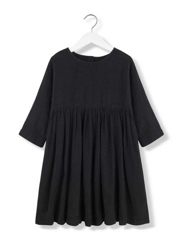 ophelia black dress