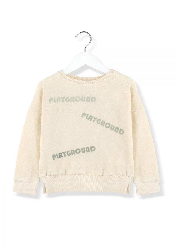 playground sweatshirt