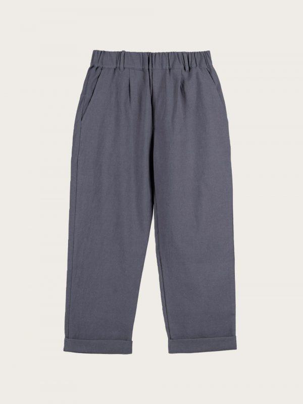 spodnie Blue Mist