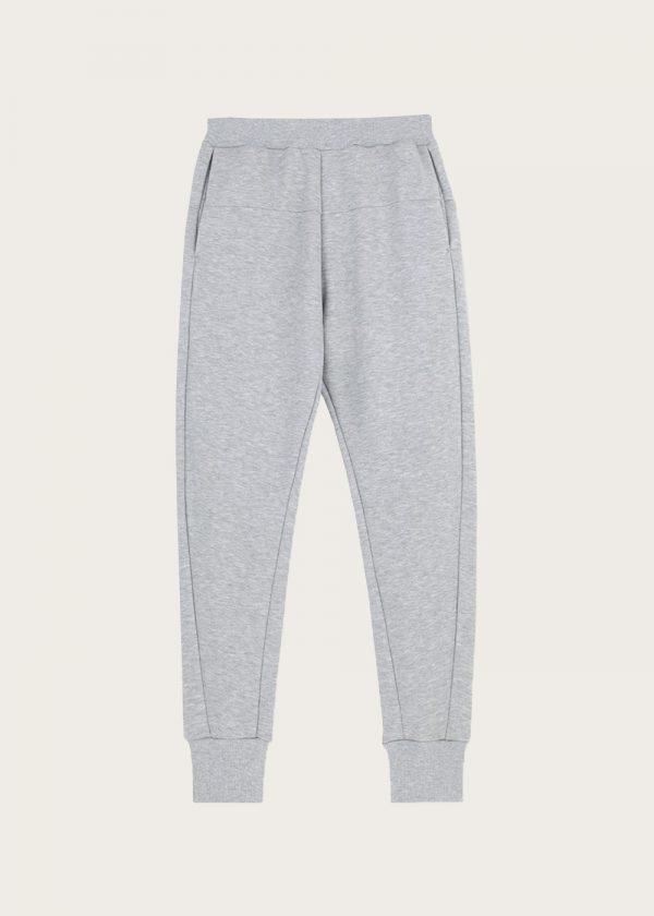 spodnie dresowe Grey Marl