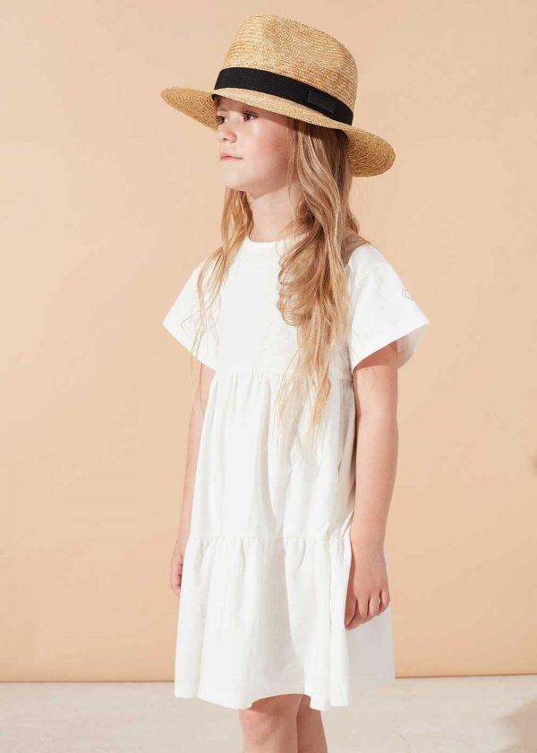 sukienka z falbanami moonbeam