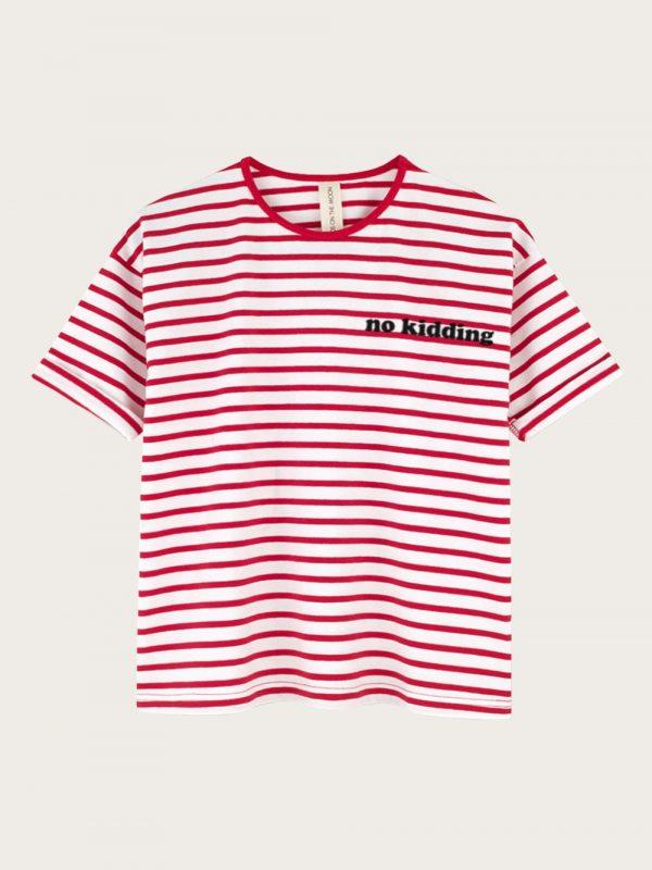 T-shirt Port Rose