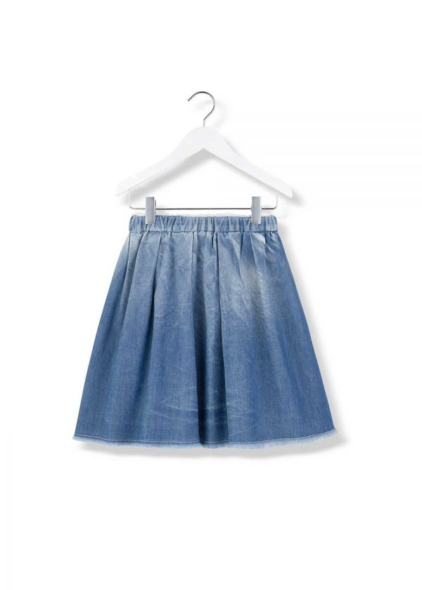 denim-skirt-spódnica-z-jeansu