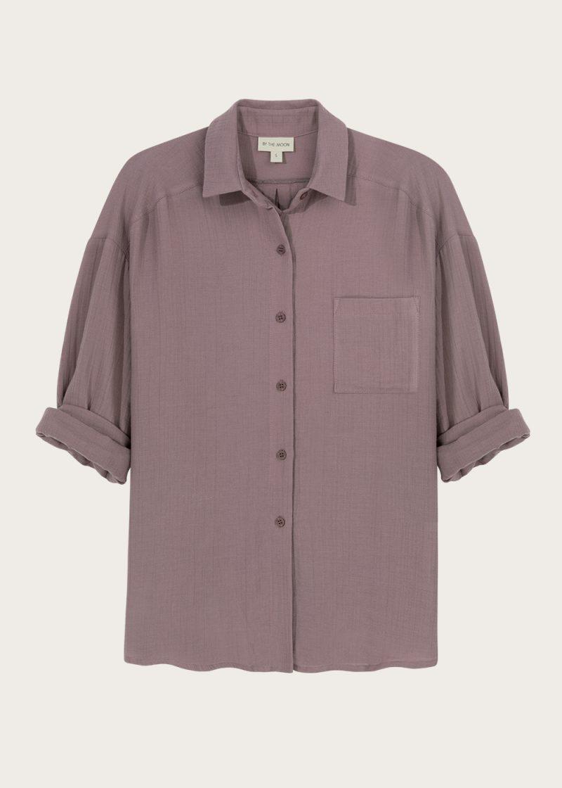 Koszula bawełniana Mama Club