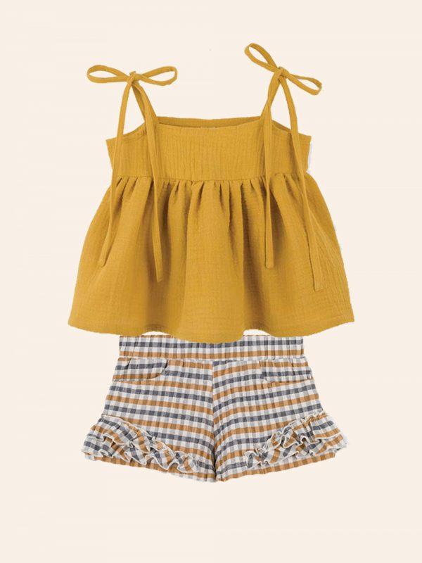 summer look, summer21, kidswear