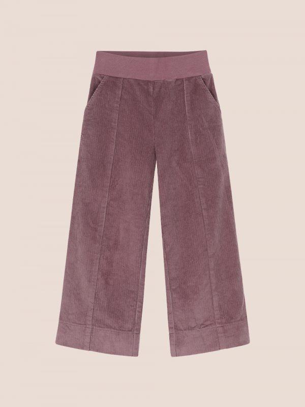 Mooni bottoms purple