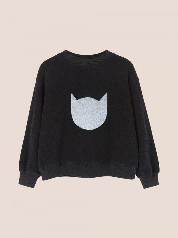 Cosmic Cat sweatshirt