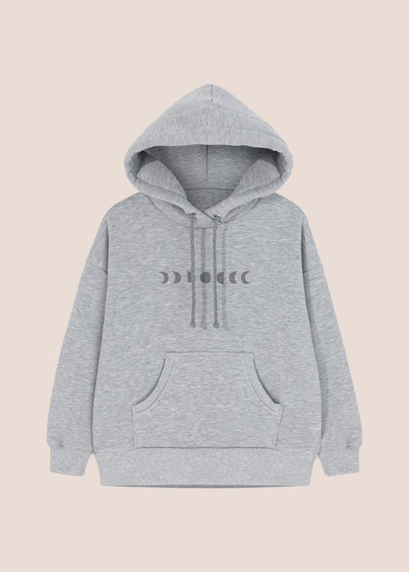 Moon-Moon hoodie