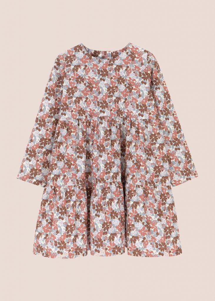 sukienka Fleur