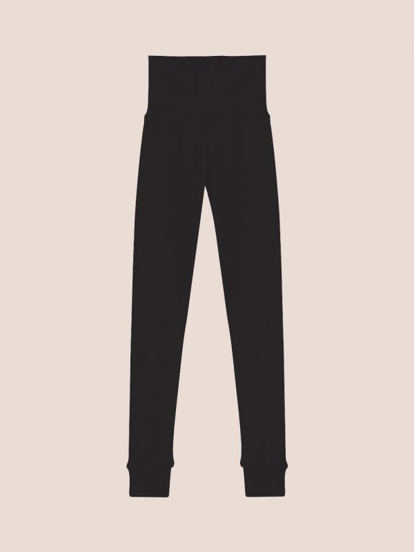 Stareye leggings black
