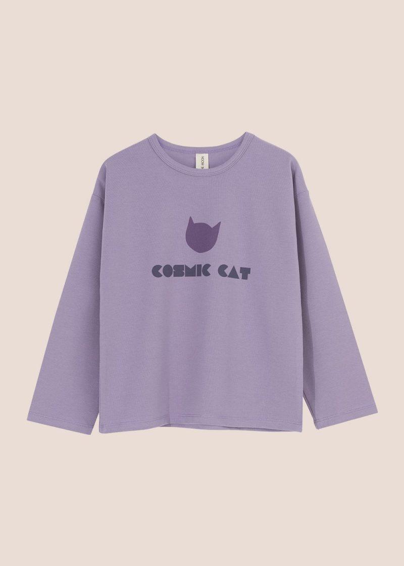 Cosmic Cat longsleeve