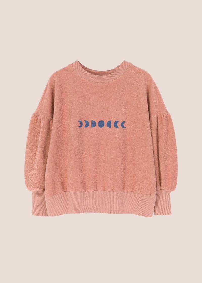 Moon Phase sweatshirt