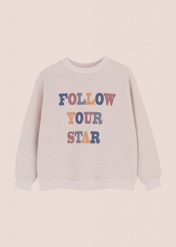 bluza Follow Your Star