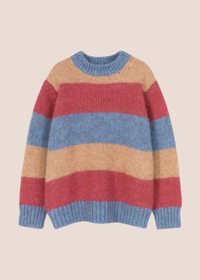 Voyager sweater