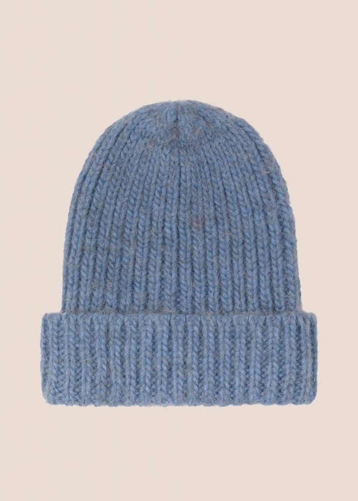 czapka Little Bear niebieska