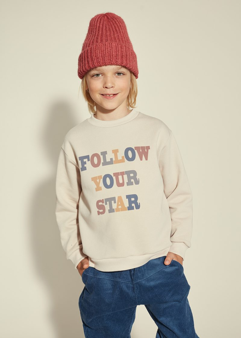 Follow Your Star sweatshirt
