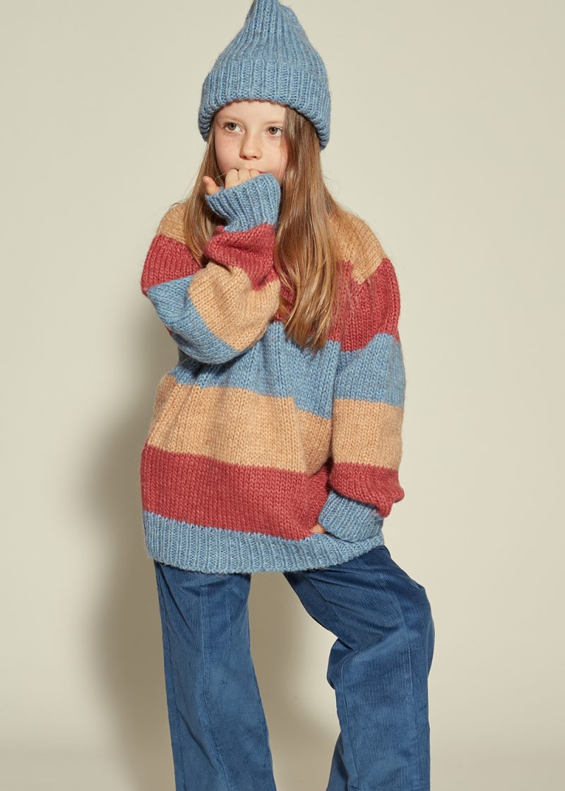sweter voyager