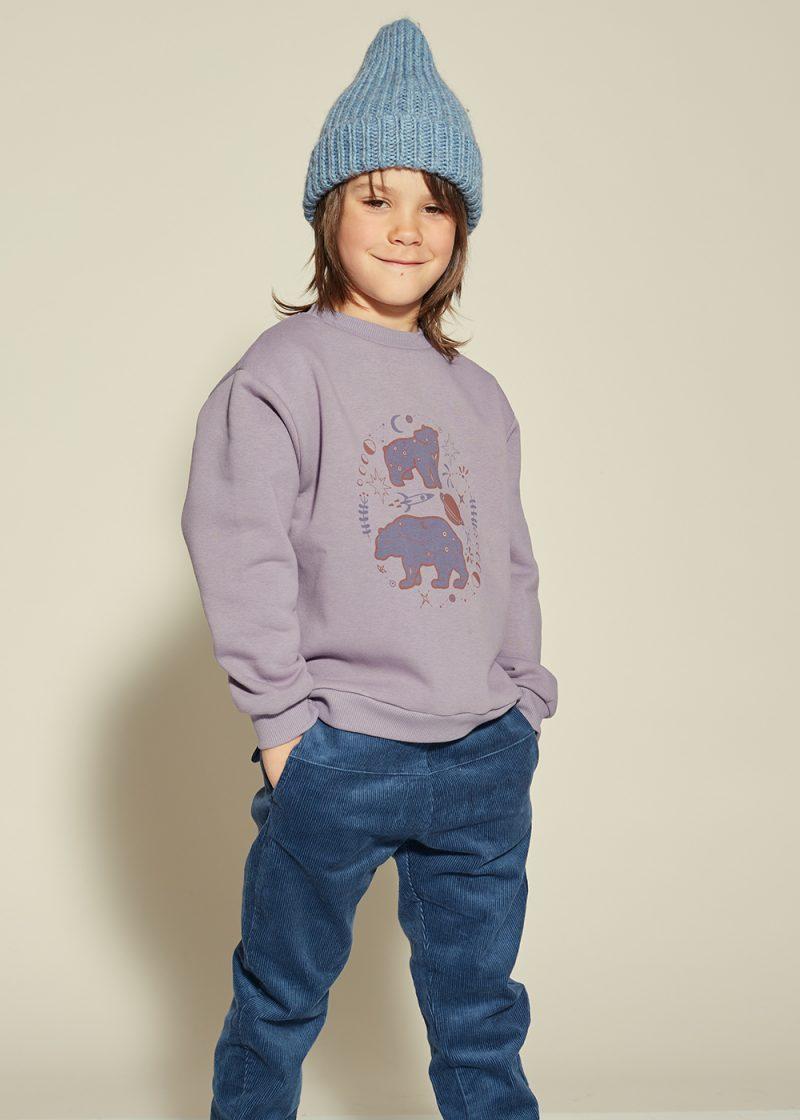 Ursa Maior sweatshirt