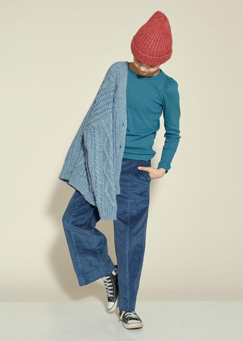 Mooni bottoms blue