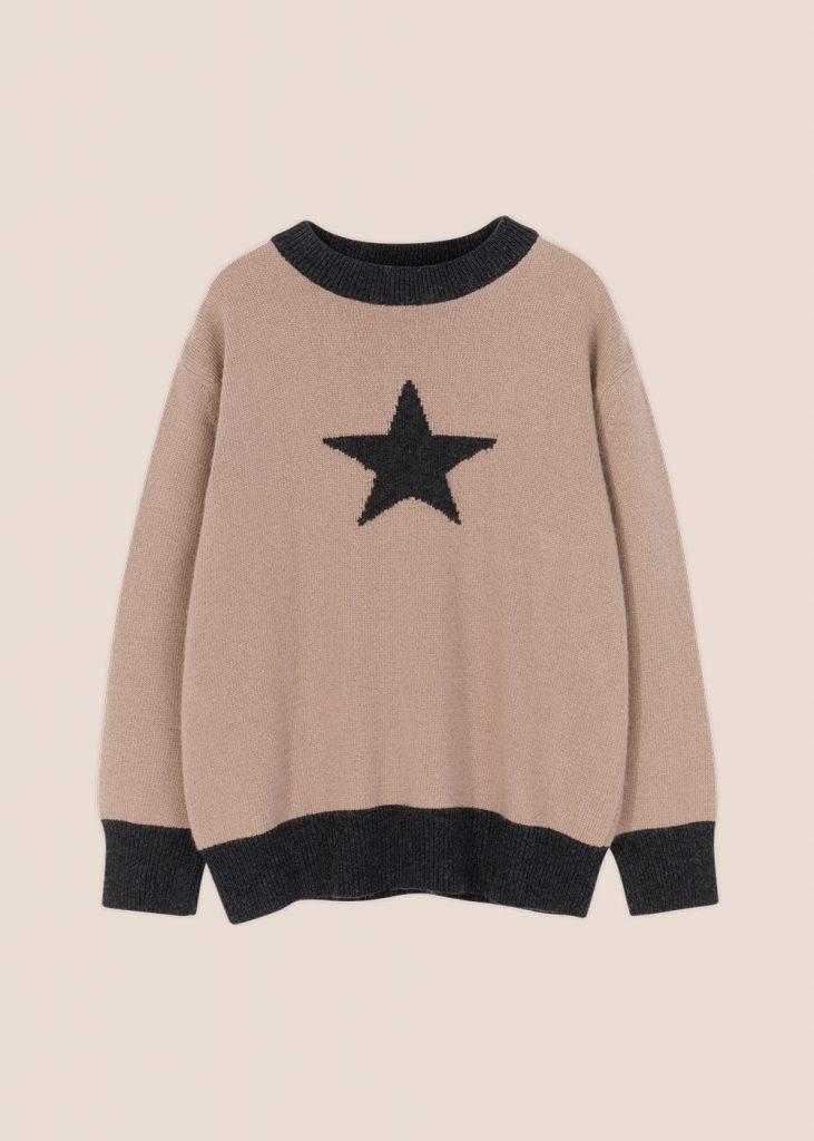 sweter Starr