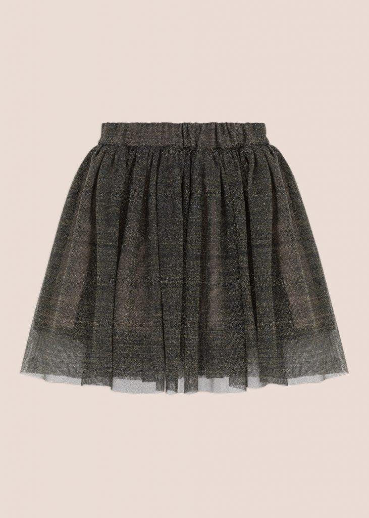 spódnica tiulowa Twinkle czarna