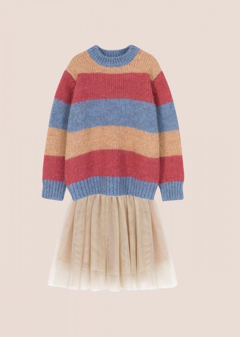 woolen sweater, sweter wełniany